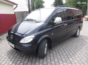 Продажа Mercedes-Benz б/у 2008 года - купить на Автобазаре