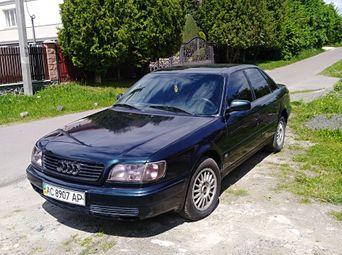Продажа б/у авто 1994 года в Луцке - купить на Автобазаре