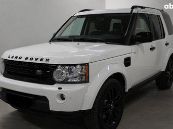 Продажа б/у Land Rover Discovery - купить на Автобазаре