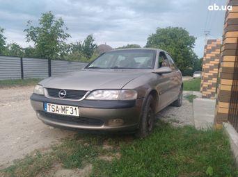 Продажа б/у Opel Vectra 1998 года - купить на Автобазаре