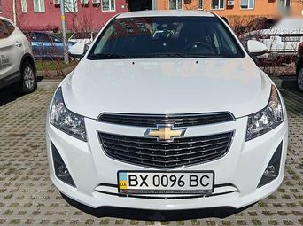 Продажа б/у Chevrolet Cruze 2014 года - купить на Автобазаре