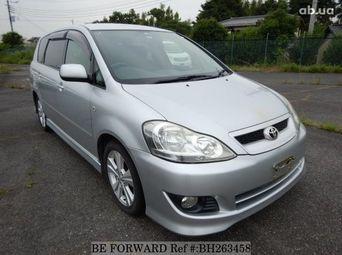 Продажа Toyota б/у 2008 года - купить на Автобазаре