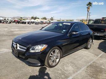 Продажа б/у седан Mercedes-Benz C-Класс - купить на Автобазаре