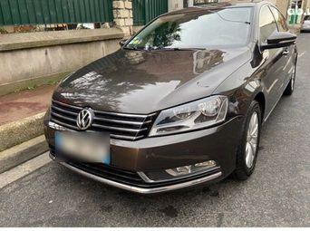 Продажа б/у Volkswagen Passat 2014 года - купить на Автобазаре