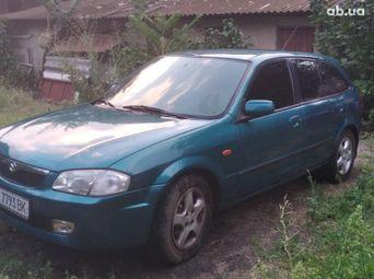 Продажа Mazda б/у 1999 года - купить на Автобазаре