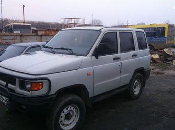 Продажа УАЗ б/у - купить на Автобазаре
