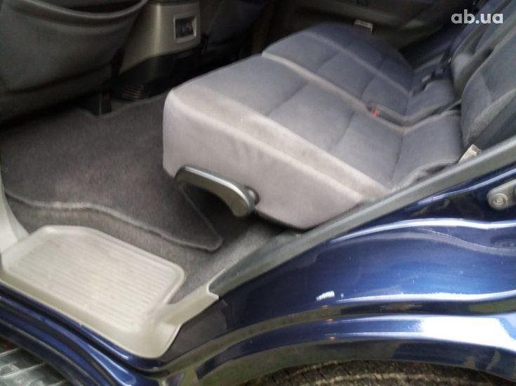 Mitsubishi Pajero Wagon 2005 синий - фото 8