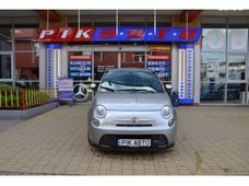 Купить электромобили бу в Украине - купить на Автобазаре