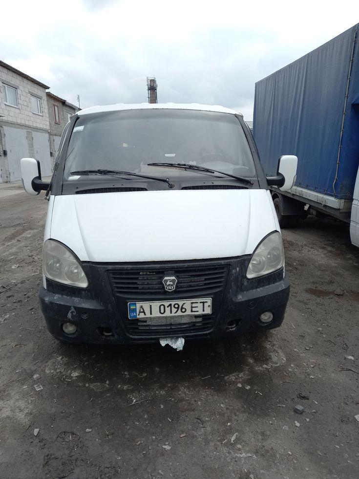 ГАЗ 3302 2004 - фото 3