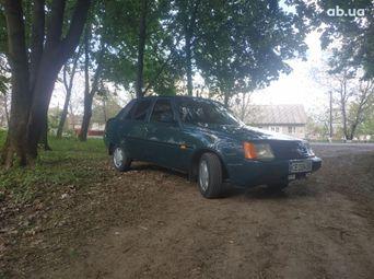 Купить ЗАЗ 110307 2004 бу в Хотине - купить на Автобазаре