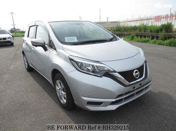 Продажа б/у Nissan Note - купить на Автобазаре