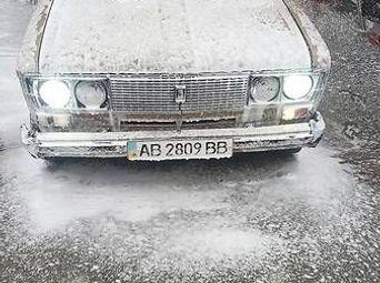 Продажа б/у седан ВАЗ 2106 1992 года - купить на Автобазаре