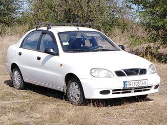 Автомобиль бензин Дэу Lanos 2007 года б/у - купить на Автобазаре