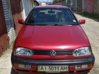 Продажа Volkswagen б/у в Киевской области - купить на Автобазаре