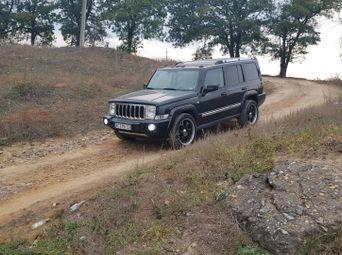 Продажа Jeep б/у 2007 года - купить на Автобазаре