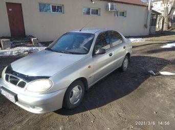 Продажа б/у Daewoo Lanos 2006 года в Черкассах - купить на Автобазаре