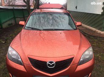 Продажа б/у Mazda 3 2005 года - купить на Автобазаре