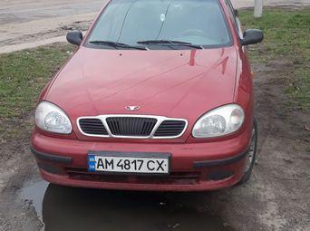 Продажа Daewoo б/у в Житомире - купить на Автобазаре