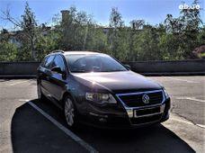 Продажа б/у Volkswagen Passat в Донецке - купить на Автобазаре
