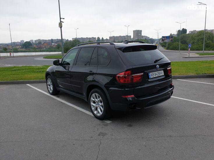 BMW X5 2011 черный - фото 19
