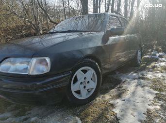 Продажа б/у седан Ford Sierra - купить на Автобазаре