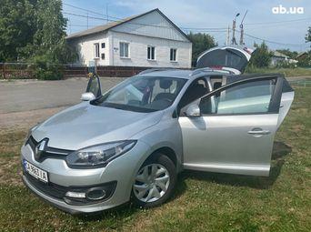 Продажа б/у универсал Renault Megane 2014 года - купить на Автобазаре