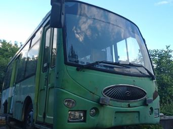 Купить автобус в Днепре - купить на Автобазаре