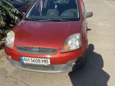 Продажа Ford б/у в Донецкой области - купить на Автобазаре
