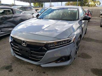 Продажа б/у Honda Accord - купить на Автобазаре