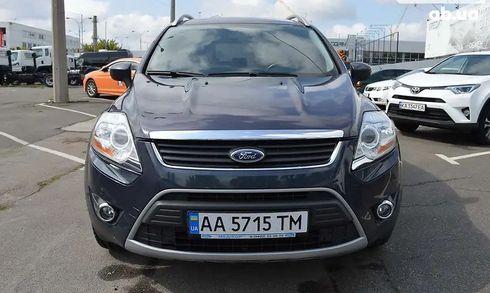 Ford Kuga 2012 - фото 13