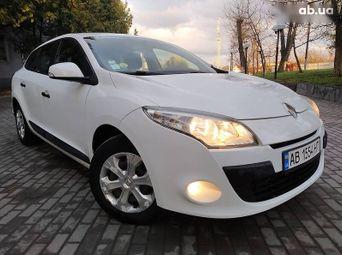 Продажа б/у универсал Renault Megane 2011 года - купить на Автобазаре