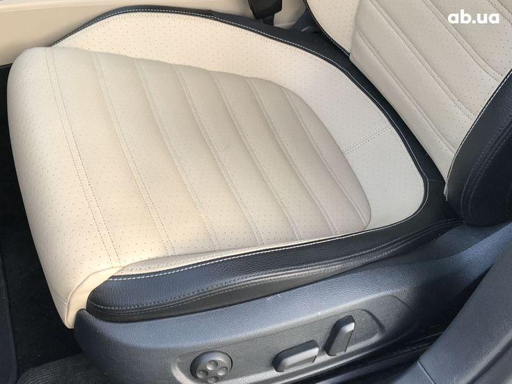 Volkswagen Passat CC 2014 - фото 5