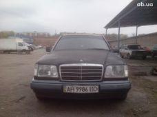 Продажа Mercedes-Benz б/у в Донецкой области - купить на Автобазаре