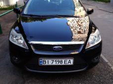 Продажа б/у Ford Focus в Киеве - купить на Автобазаре