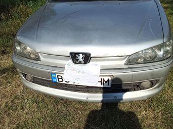 Продажа б/у Peugeot 306 - купить на Автобазаре