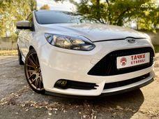 Купить Ford Focus бу в Украине - купить на Автобазаре