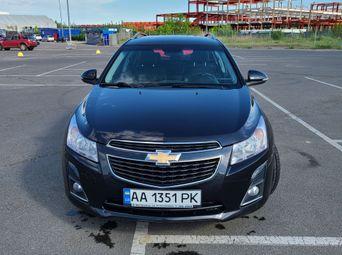 Продажа б/у Chevrolet Cruze - купить на Автобазаре