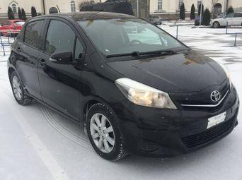 Продажа б/у Toyota Yaris Механика - купить на Автобазаре