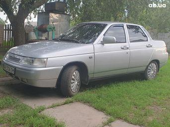 Продажа б/у Богдан 2110 - купить на Автобазаре