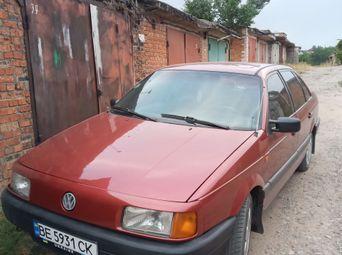 Продажа Volkswagen б/у в Николаевской области - купить на Автобазаре