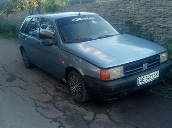 Продажа б/у Fiat Tipo - купить на Автобазаре