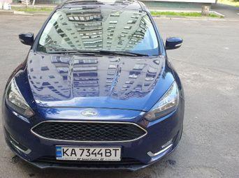 Автомобиль бензин Форд Focus 2015 года б/у - купить на Автобазаре