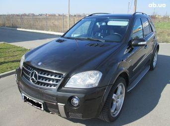Продажа Mercedes-Benz б/у 2007 года - купить на Автобазаре