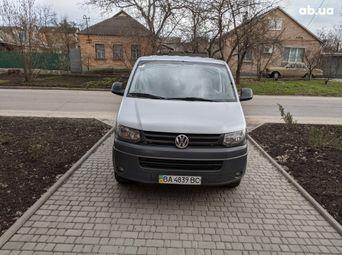 Продажа б/у Volkswagen Transporter в Кропивницком - купить на Автобазаре