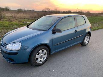 Продажа б/у хетчбэк Volkswagen Golf 2006 года - купить на Автобазаре