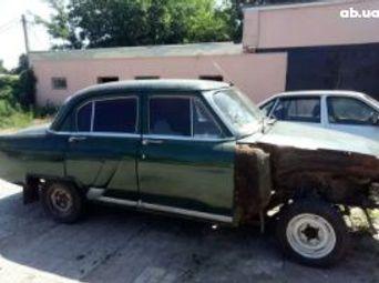 Купить ГАЗ 21 Волга бензин бу - купить на Автобазаре