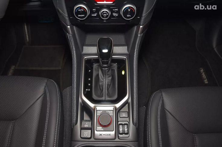 Subaru Forester 2020 - фото 5