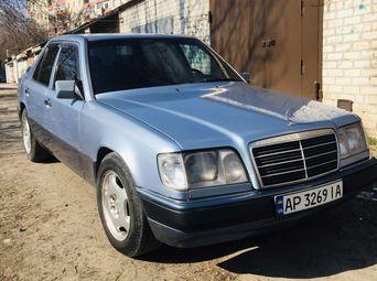 Продажа б/у Mercedes-Benz E-Класс 1993 года - купить на Автобазаре