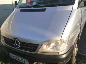 Купить Mercedes-Benz Sprinter дизель бу - купить на Автобазаре