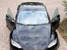 Купить Тесла бу в Украине - купить на Автобазаре